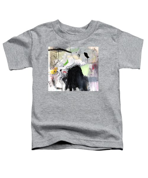 L'insaisissable-2 Toddler T-Shirt