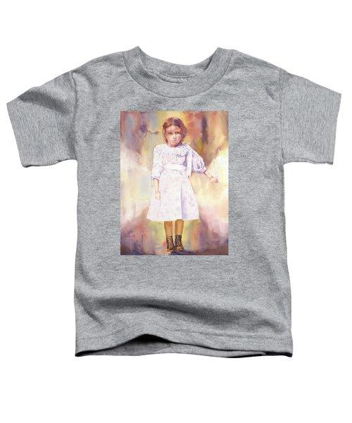 Little Anna Toddler T-Shirt