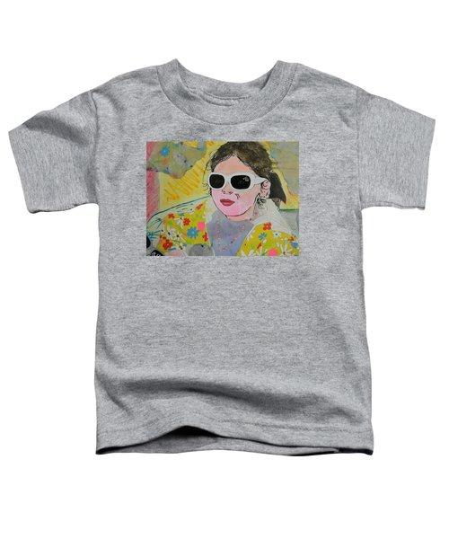 Little Diva  Toddler T-Shirt