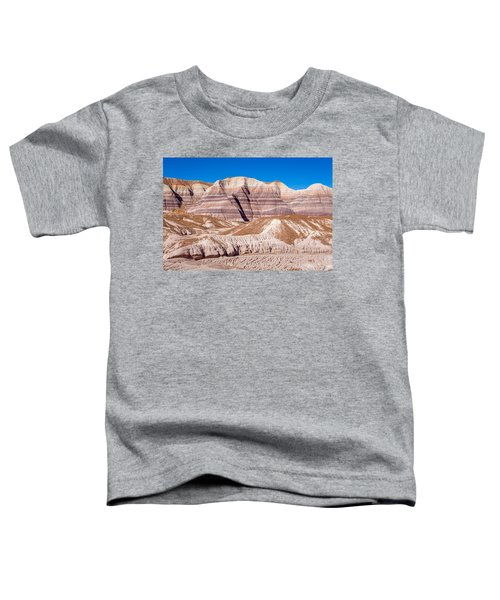 Little Painted Desert #5 Toddler T-Shirt