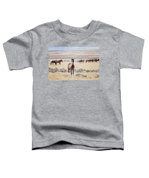 Little Prince Toddler T-Shirt