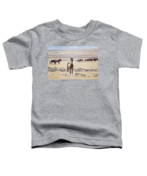 Little Prince Toddler T-Shirt