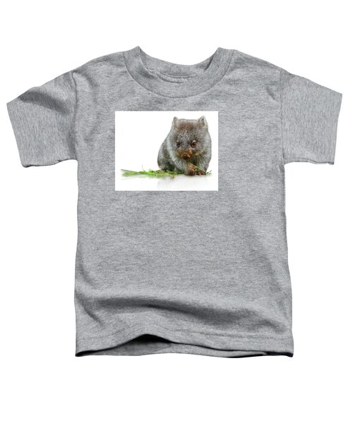 Little Wombat Toddler T-Shirt