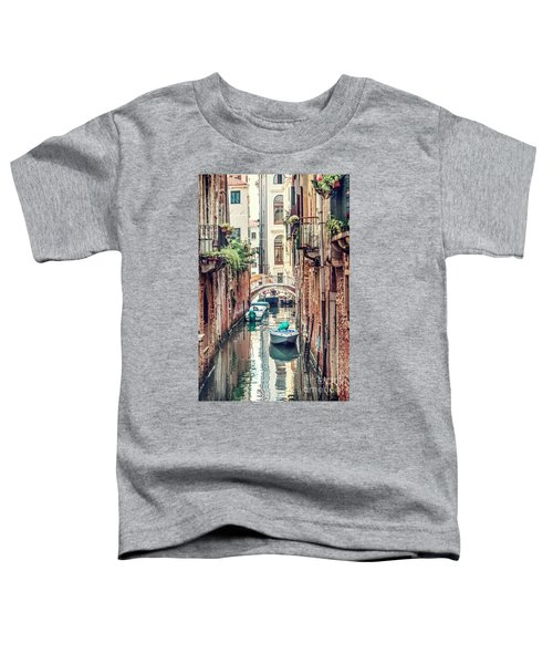 Living Waters Toddler T-Shirt