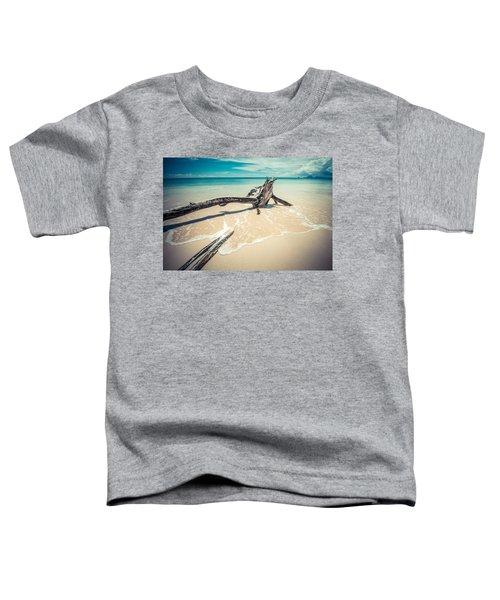 Locked Toddler T-Shirt