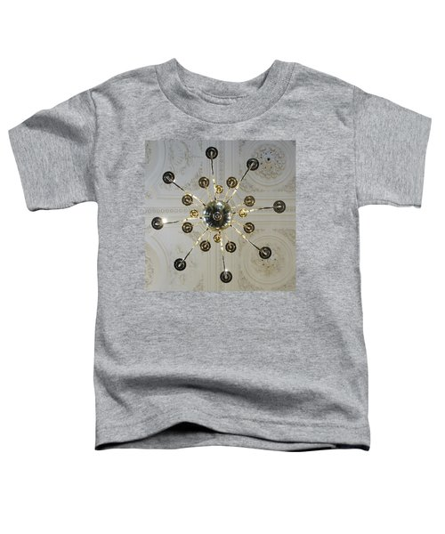 London St Martin In The Fields Toddler T-Shirt