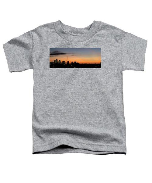 London Wakes 3 Toddler T-Shirt