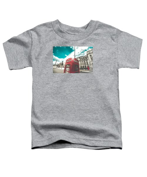 London's Calling  Toddler T-Shirt