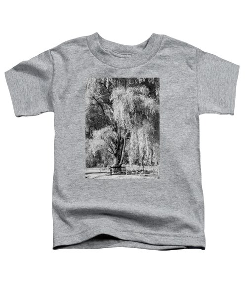 Lonely Dreams Toddler T-Shirt