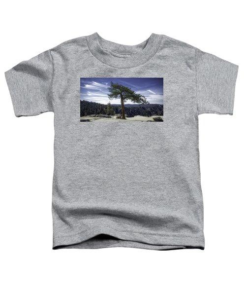 Lonesome Tree Toddler T-Shirt