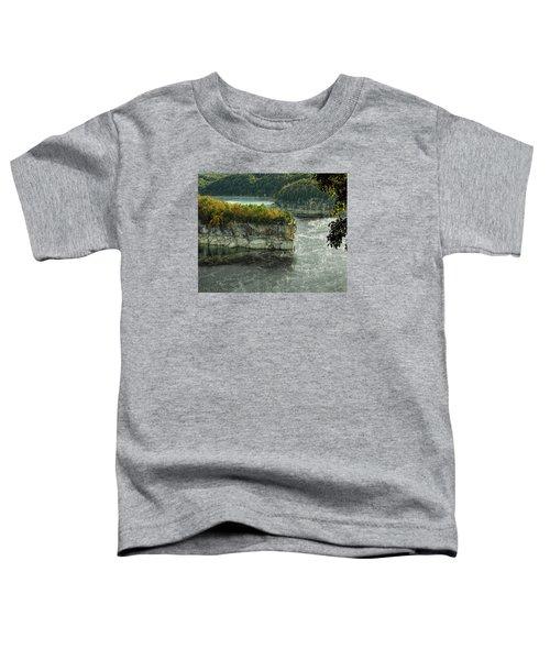 Long Point Clff Toddler T-Shirt