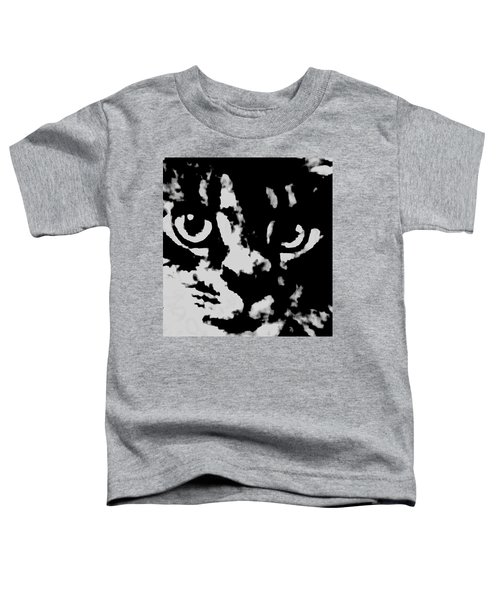 Look Into My Eyes Toddler T-Shirt