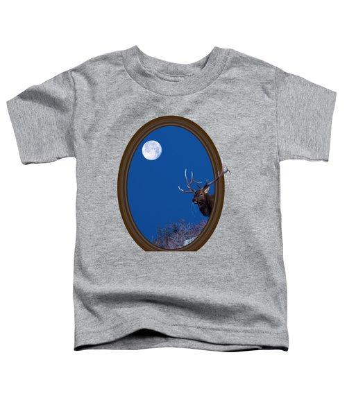 Looking Beyond Toddler T-Shirt