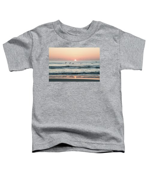 Looking For Breakfest Toddler T-Shirt