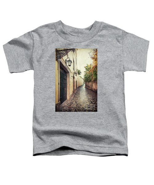 Looking For Yesterday Toddler T-Shirt