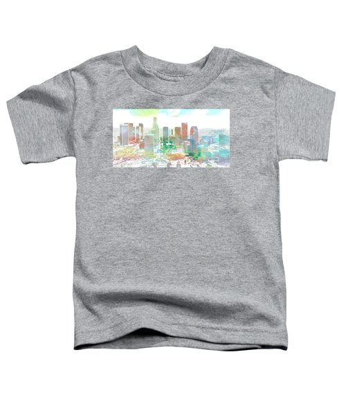 Los Angeles, California, United States Toddler T-Shirt