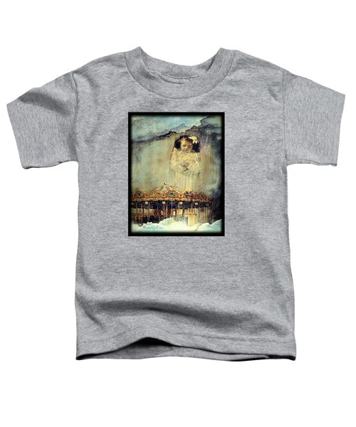 Loss Of Diety Toddler T-Shirt