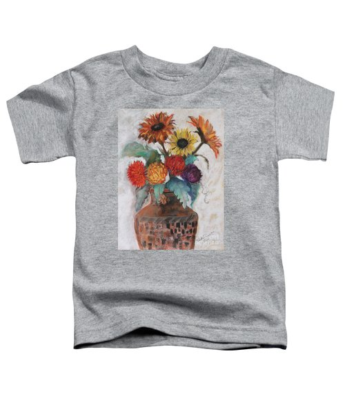Lost And Found Toddler T-Shirt