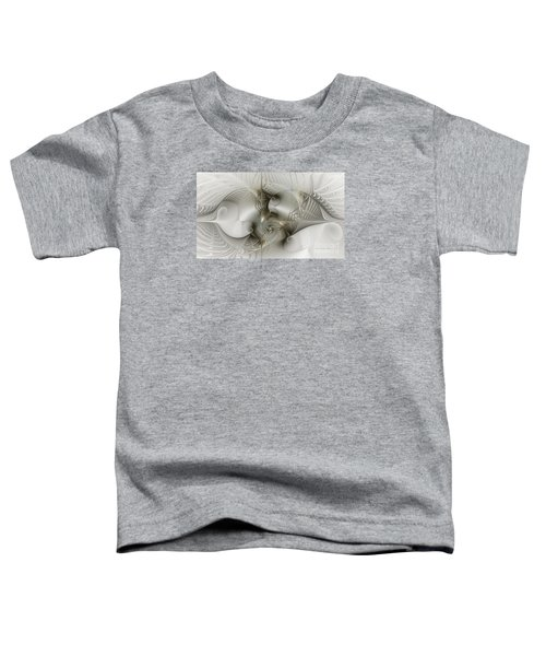 Lost In Space Toddler T-Shirt