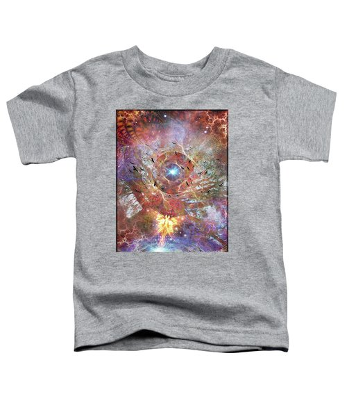Lost In Transformations Toddler T-Shirt