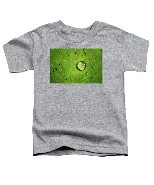 Lots Of Drops Toddler T-Shirt
