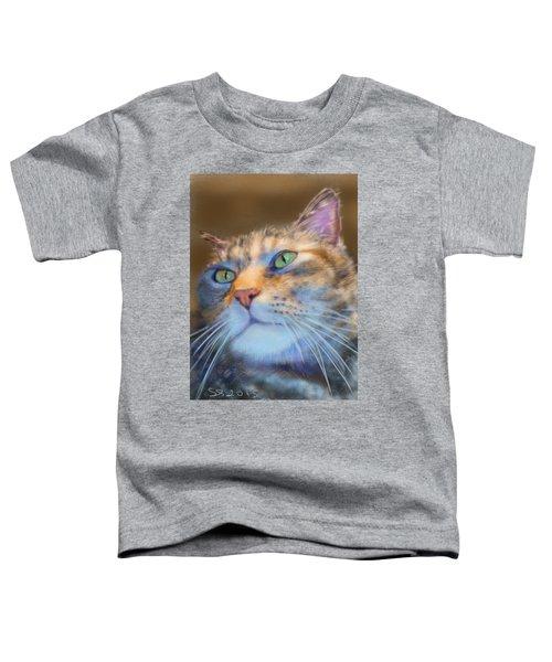 Louanne Toddler T-Shirt