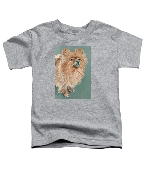 Louie The Majestic Toddler T-Shirt