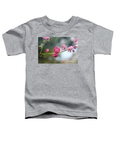 Love Chain2 Toddler T-Shirt