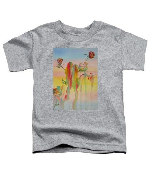 Love Is Eternal Toddler T-Shirt