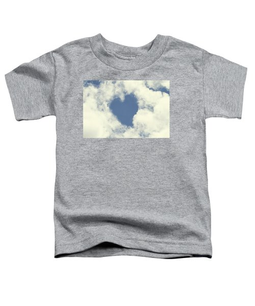 Love Is In The Air Toddler T-Shirt