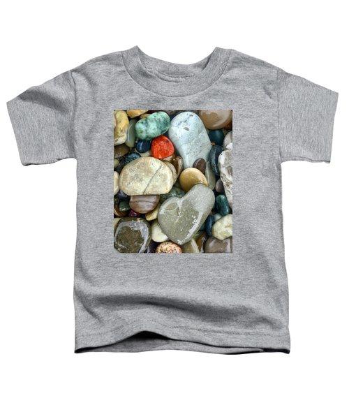 Love Of Lake Toddler T-Shirt