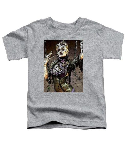Lovely Agony Toddler T-Shirt