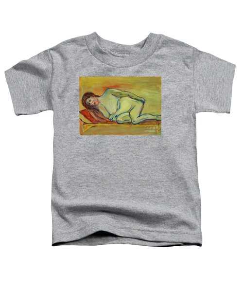 Lucien Who? Toddler T-Shirt