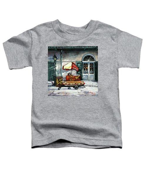 Lucky Dogs Toddler T-Shirt