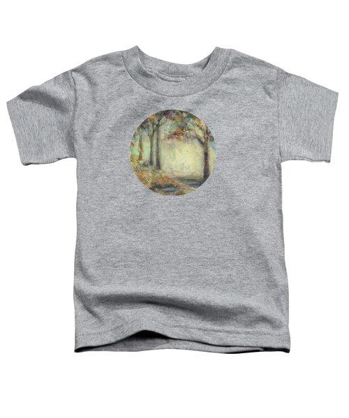 Luminous Landscape Toddler T-Shirt