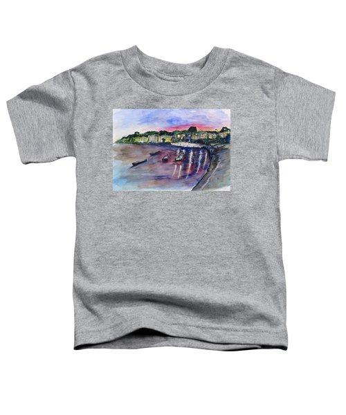 Luogo Mergellina, Napoli Toddler T-Shirt