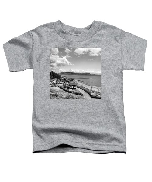 Lyme Regis And Lyme Bay, Dorset Toddler T-Shirt