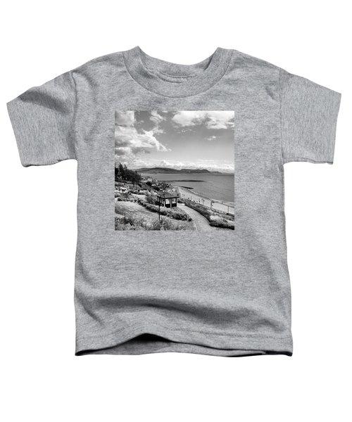 Lyme Regis And Lyme Bay, Dorset Toddler T-Shirt