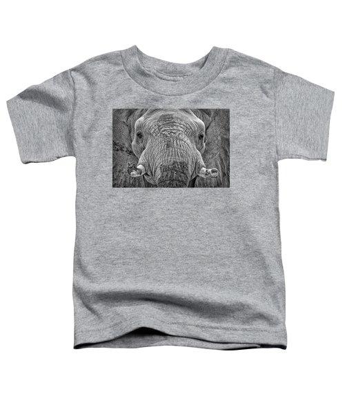 Mabu Up Close N Personal Toddler T-Shirt