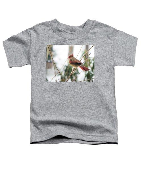 Madam Cardinal Toddler T-Shirt