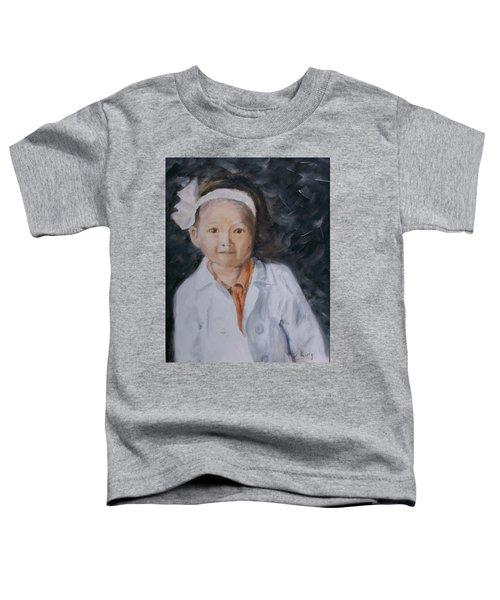 Maddie Toddler T-Shirt