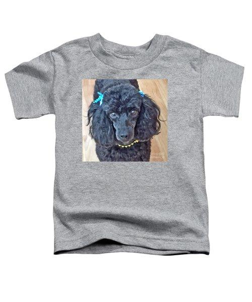 Maggie Toddler T-Shirt