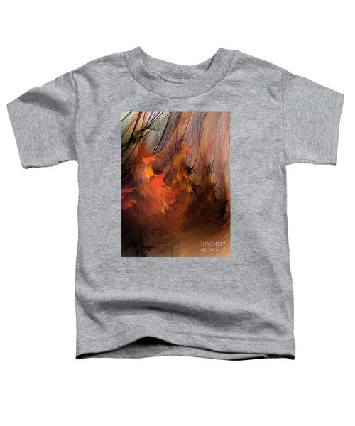 Magic Toddler T-Shirt