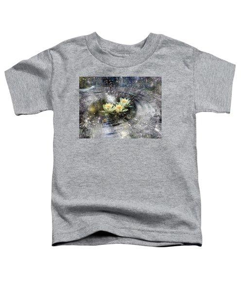 Magick Ripples Toddler T-Shirt