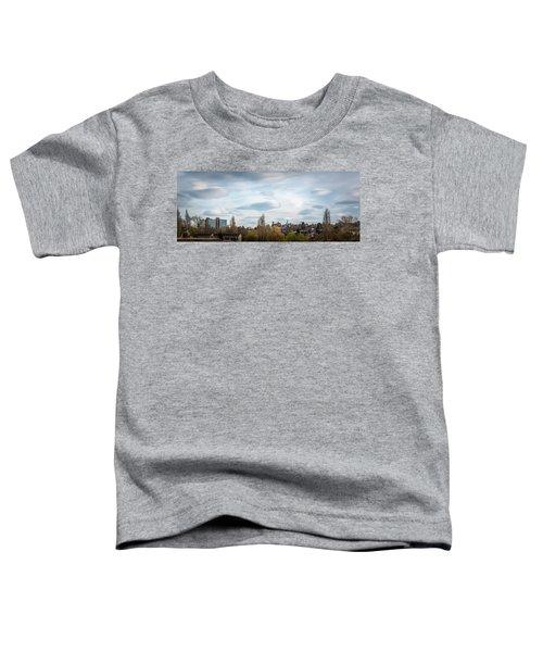 Majestic Cloud 1 Toddler T-Shirt