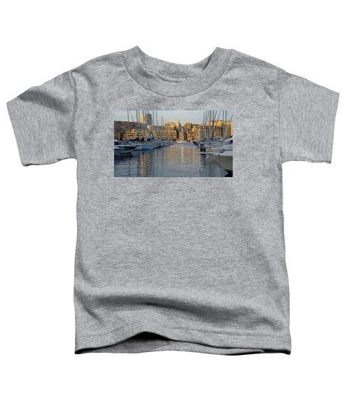 Majestic Vieux Port Toddler T-Shirt