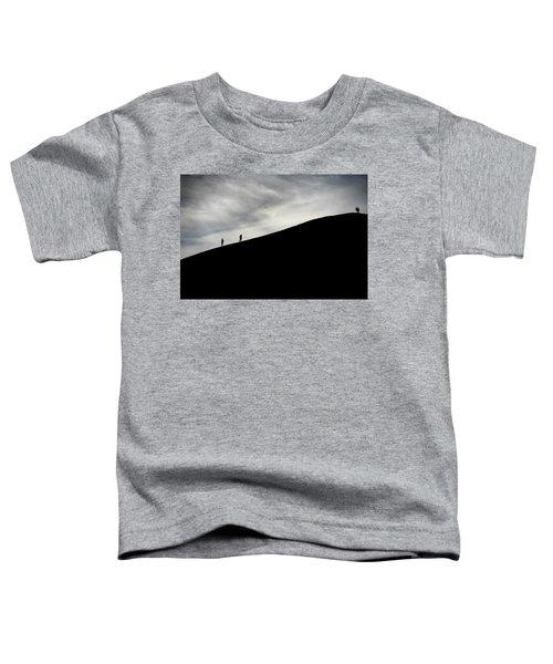 Make The Climb Toddler T-Shirt