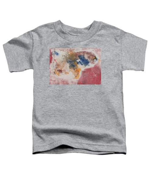 Making The Leap Toddler T-Shirt