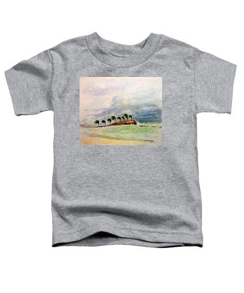 Malya Jamaica Toddler T-Shirt