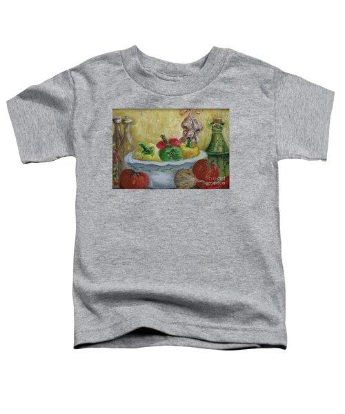 Mama Toddler T-Shirt